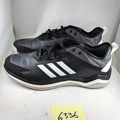 adidas Speed Trainer 4 (2E Wide) Shoe Men's Baseball