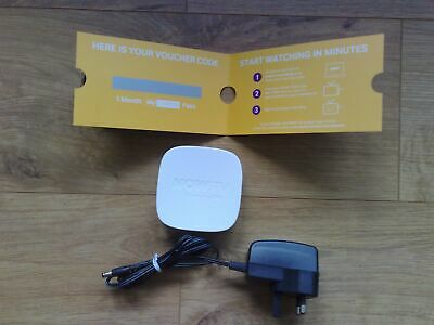 Now TV Box With 1 Month Cinema Pass