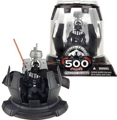 Star Wars Darth Vader Special Edition 500th Figure Rare Limited