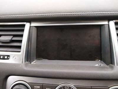 MULTIFUNCTION DISPLAY Range Rover Sport 2010 To 2013 Screen WARRANTY - 11158326