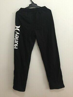 BNWT **Hurley**Mens Track Jogging Pants  Sport Gym Casual Trousers Bottoms SZ S