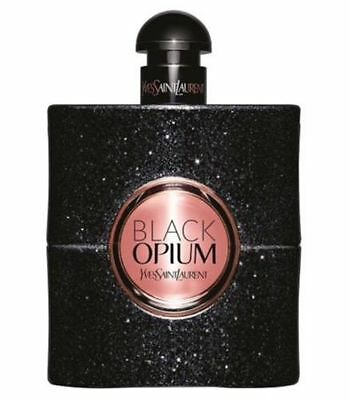YSL Yves Saint Laurent BLACK OPIUM  90ML EDP Eau De Parfum AUTHENTIC SEE DETAILS
