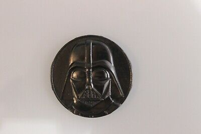 Star Wars 2005 California Lottery Promo Darth Vader Coin