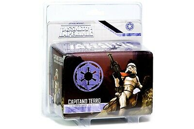 Dengar Assassino Implacabile Fantasy Flight Games 355838003 Assalto Imperiale