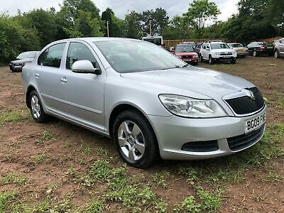 2009 SKODA OCTAVIA 1.9TDi PD AMBIENTE TOP SPEC LOW 89K FMDSH DRIVES 100% PX SWAP