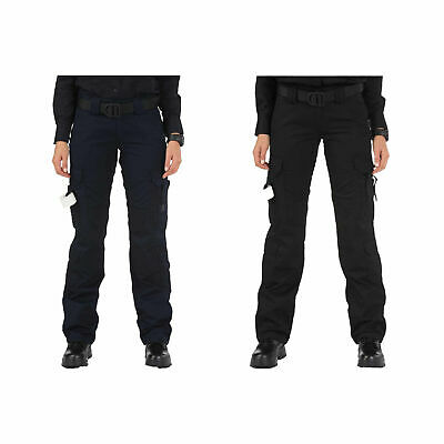 5.11 Tactical Women's EMS EMT Pants w/ Pockets, Style 64301 Waist Size 2-20