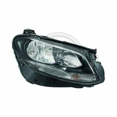 Headlight Mercedes-Benz Left : 2138202161 1618081DIEDERICHS