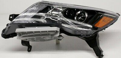 GENUINE NISSAN HEADLAMP Assembly-Right-Hand 26010-1VX0A