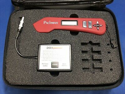 DGH Technology Pachmate Digital Pachymeter - Tips Not Included