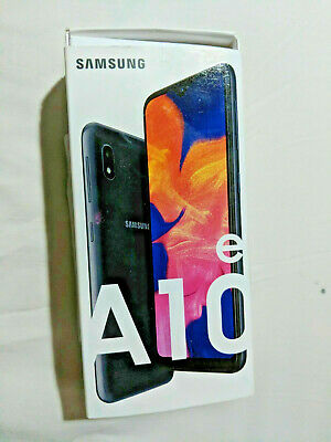 Samsung Galaxy A10e 32 GB MetroPCS Metro by T-Mobile with ACTIVATED FREE MONTH