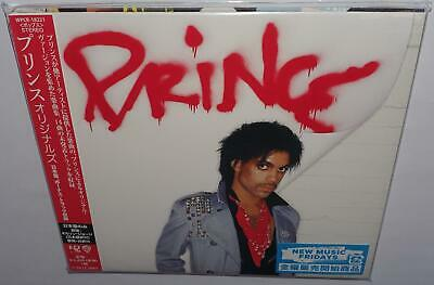 PRINCE- THE MOST Beautiful Girl In the World (CD single) 1994 retro