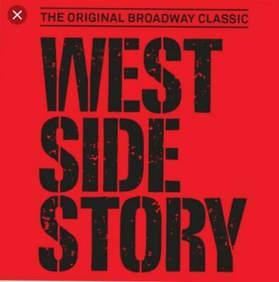 West Side Story Tickets 3 for matinee (1pm) Sat 21 Sept Sydney Opera House