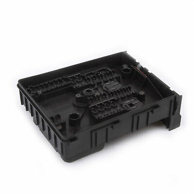 Fit For VW 2006-13 Jetta Golf Caddy AUDI 09-13 A3 Fuse Box Board Fuse&Relay Box