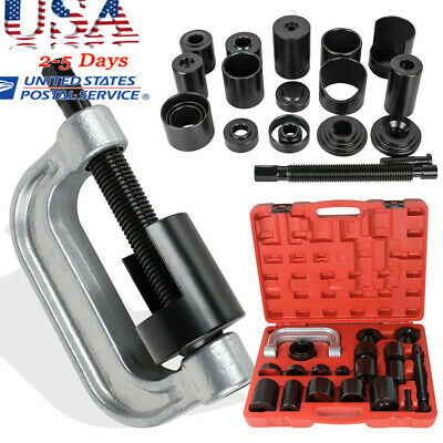 21Pcs/Set Universal Ball Joint Service Tool Kit,U-Joint Puller Removal Separator