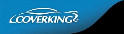 Seat Cover Rear Coverking CSC2A7GM7021