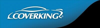 Seat Cover Front Coverking CSC2S1FD9657