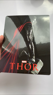 THOR Magnet cover for Steelbook (NO LENTICULAR)