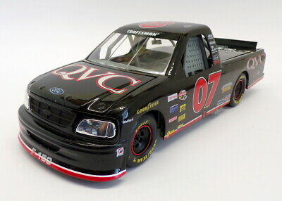 Racing Champions 1/18 Scale 08400 - Ford F-450 Nascar Truck #07