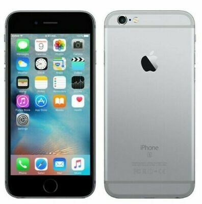 Apple iPhone 6s Plus - 16GB - Space Gray Unlocked T-Mobile | AT&T | Verizon 4G