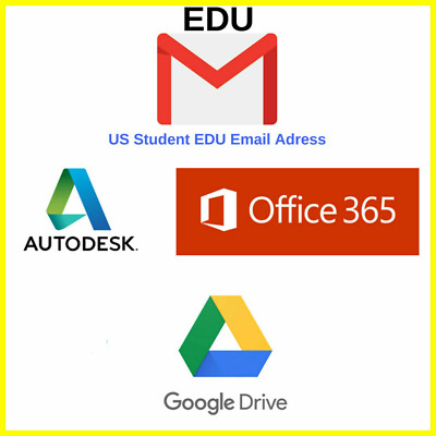Edu Email  Unlimited Google Drive Storage US Student Mail   Spotify and more