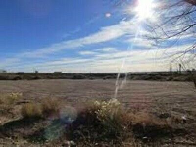 5 Acres of Vacant Land near Winslow, Navajo County, Arizona!
