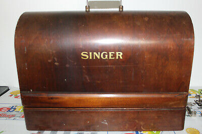 Singer Sewing Machine Model no. Y4441715