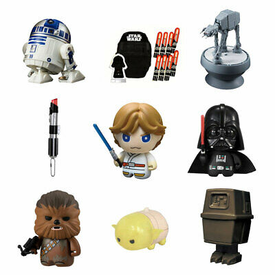 R2-D2 Star Wars Collection 4 star wars tatooine Capsule Toy Gachapon Gacha