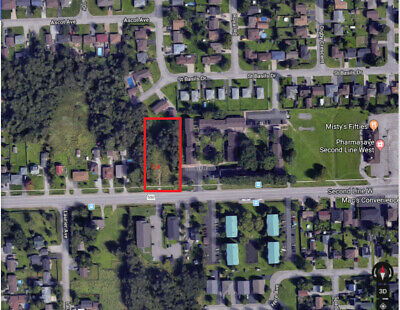 Cleared Vacant Lot ideal for Townhouse Development