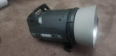 Two Elinchrom 500 BXR1 Lights for sale