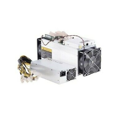 Bitmain Antminer A3 815GH/s with Power Supply in original packaging