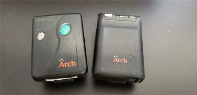 Vintage Arch Motorola Pagers - (2)