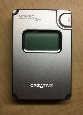 Creative Nomad Jukebox Zen 20 GB