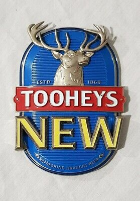 Tooheys New Beer Tap Top