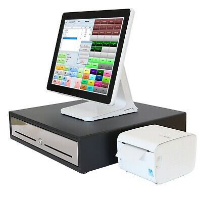 I-Pos Retail Package Suitable For All Kinds Of Retail Business