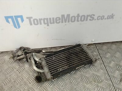 2008 E92 BMW M3 Oil cooler