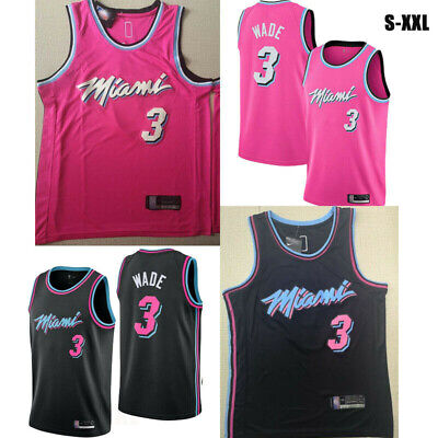 watch 45832 7128e MIAMI HEAT DWYANE Wade City edition jersey, Melbourne Stock ...