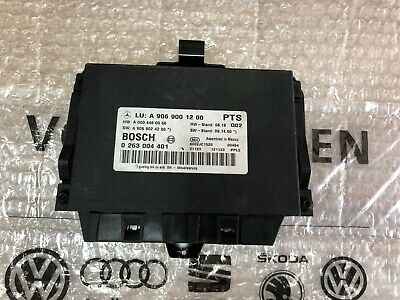Mercedes Sprinter 906 PDC Control Module Unit Original - A9069001200