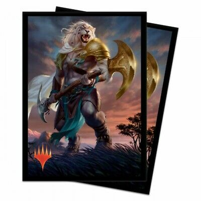 Ajani - UP Standard Sleeves (100 Bustine Protettive)