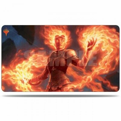 Chandra - MTG Core Set 2020 Playmat