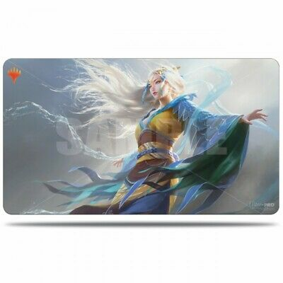 Mu Yangling - MTG Core Set 2020 Playmat