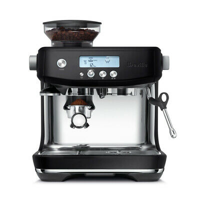 New Breville - BES878BTR - the Barista Pro