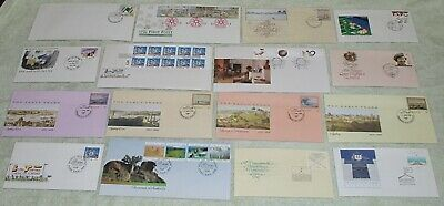 Bulk - 1988 First Day Covers