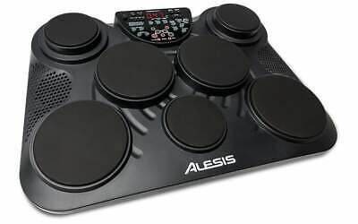 Alesis Compact Kit 7 Portable Electronic Table Top Drum Kit - Brand New In Box
