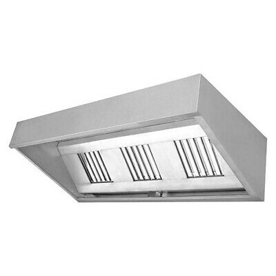 CHOOD1200 - Canopy range hood