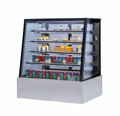 VENEZIA Chilled Display Cabinet 900x800x1350 - SLP830C