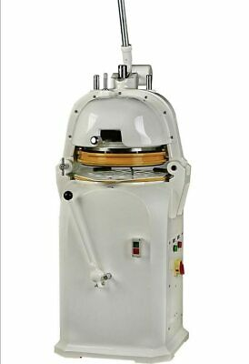 Semi automatic dough divider rounder 3 phase - SDR-30/3N