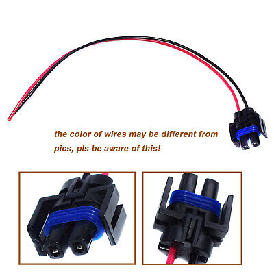 12101937 A//C Compressor Connector Wiring Pigtail FOR GM LT1 LS1  LS2 LS3 Coil