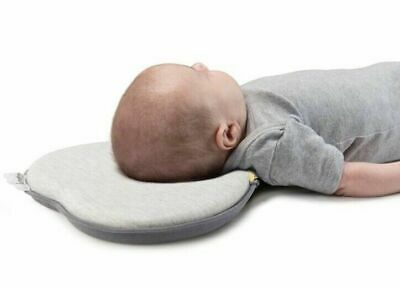 New Ex Display BABYMOOV Lovenest Original Baby Pillow and Head Support