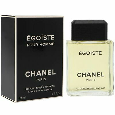 Chanel Egoiste Pour Homme 125 ml After Shave Lotion