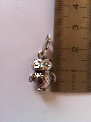 CLEF 22X6.5mm B613//// LOT 10 BRELOQUES CHARMS PERLES CREATION BIJOUX BRACELET